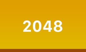 2048 - Crush Puzzle