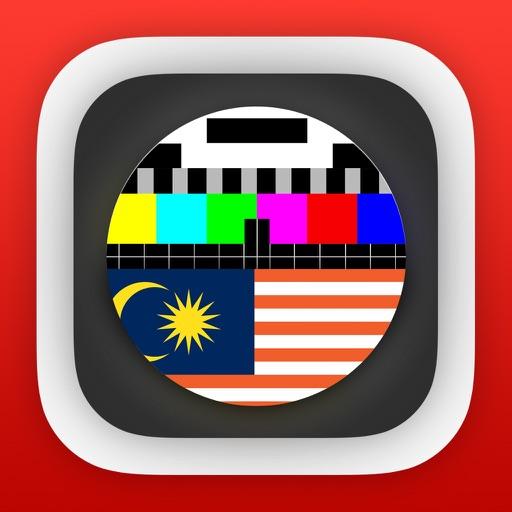 Siaran TV Malaysia (for iPad)
