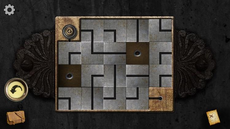 Start the Lost Treasure screenshot-6