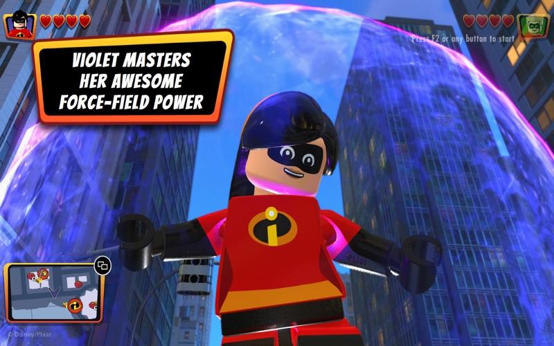 LEGO® The Incredibles screenshot 9