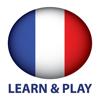 Spielend Französisch lernen +
