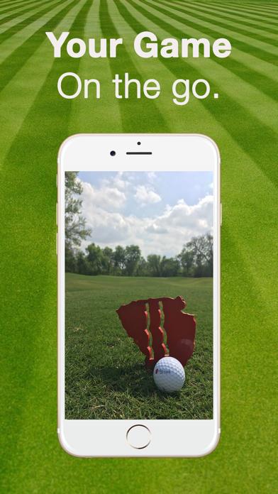 Indian Creek Golf Club screenshot 1
