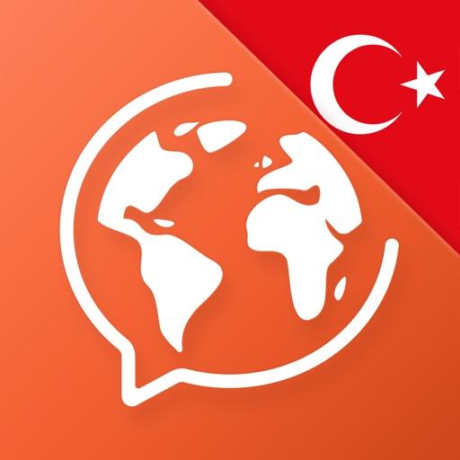 Турецкий язык с Mondly