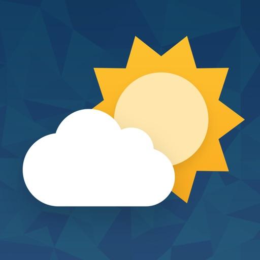 Weather Radar & Live Forecast
