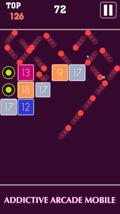 Break Brick Shooter screenshot-0