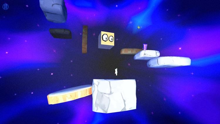 Space Box: The Journey (+VR) screenshot-8
