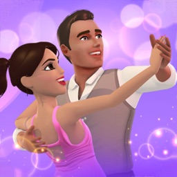 Dancing Diaries: Match 3 Story