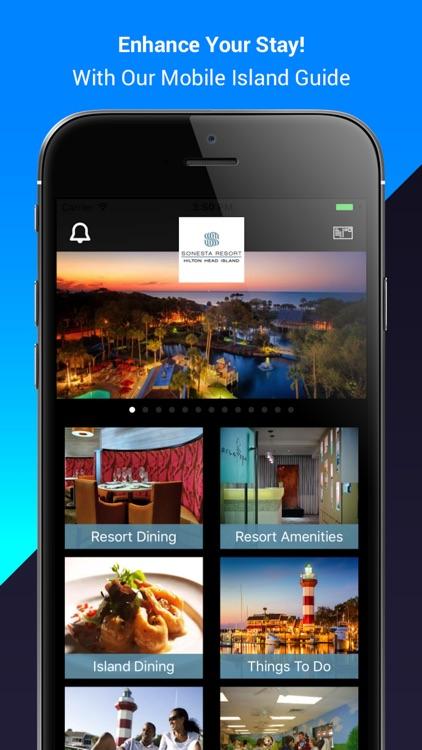 Sonesta Hilton Head Resort