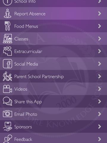 Rocklin Academy Gateway - náhled
