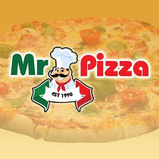 Mr Pizza Redditch