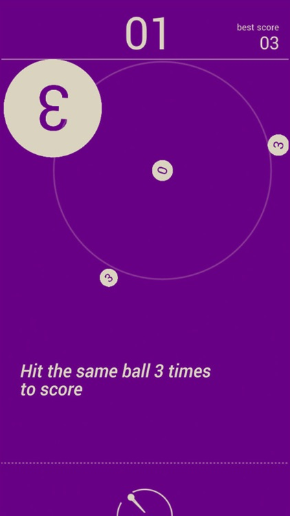 321! - Angle Does Matter screenshot-3