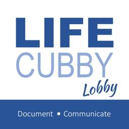 LifeCubby Lobby