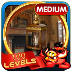 Activities of Mystery Castle 2 Hidden Object