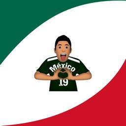 MexFanMoji