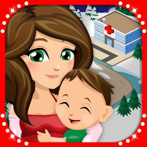 My Baby Care Virtual Hospital Adventure Kids Game
