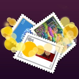Stamps Multi Collector