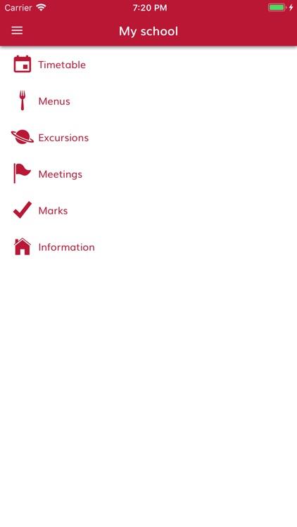 School On screenshot-3
