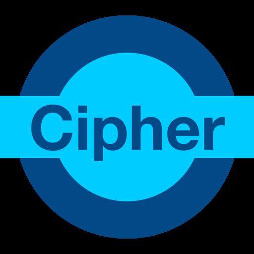 Cipher: Encrypt & Decrypt