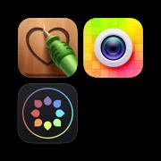 Lux Entertainment Apps