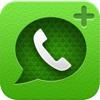 Llamadas y mensajes con Mo+