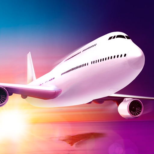 Take Off - The Flight Simulator icon