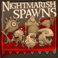 Codes for Nightmarish Spawns Hack