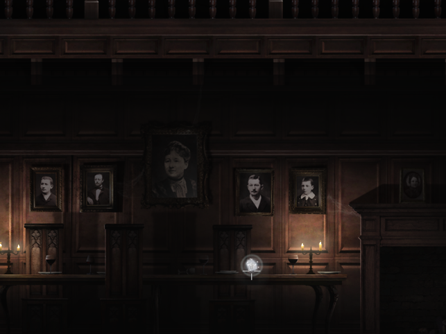 ‎Goetia Screenshot