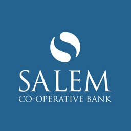 Salem Co-operative Bank Mobile Banking for iPad