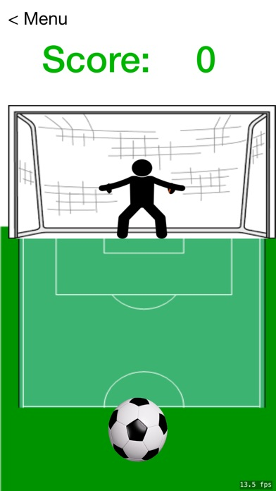 EasyGoal Screenshot