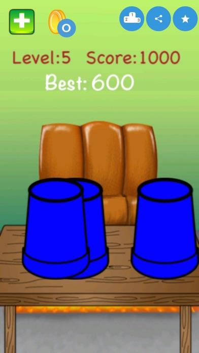 Dice In Cup Challenge screenshot 2