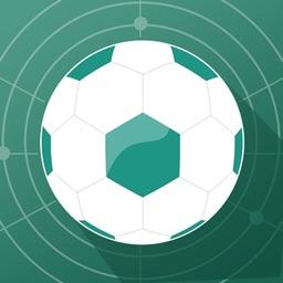 足球雷达-竞彩足球篮球大数据预测分析