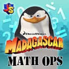 Madagascar Math Ops icon