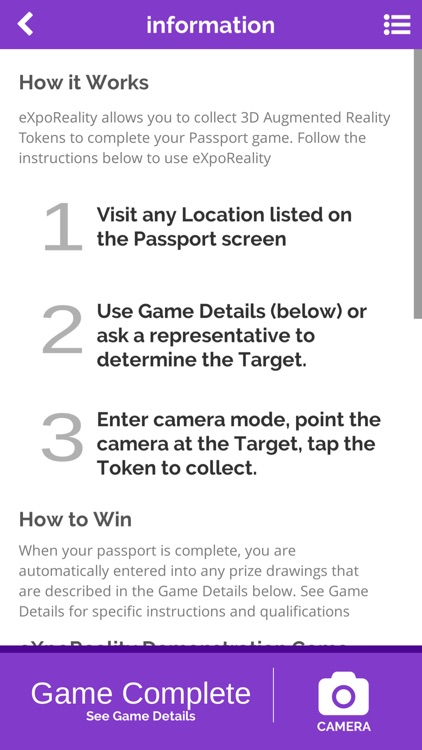 eXpoReality screenshot-3