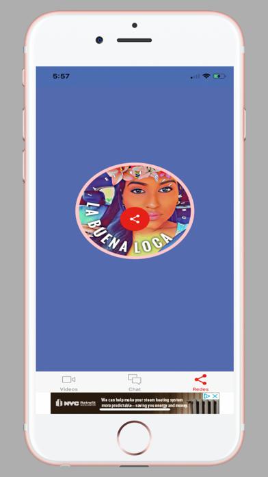 La Buena Loca screenshot four