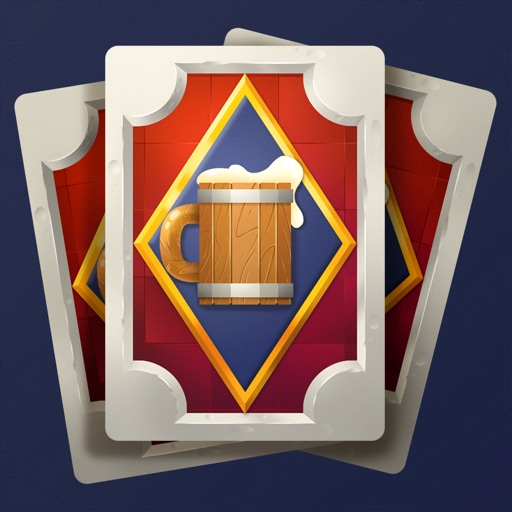 Download Drinking War - Un Jeu A Boire free for iPhone, iPod and iPad