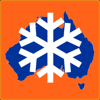 Australia Snow Map & Webcams
