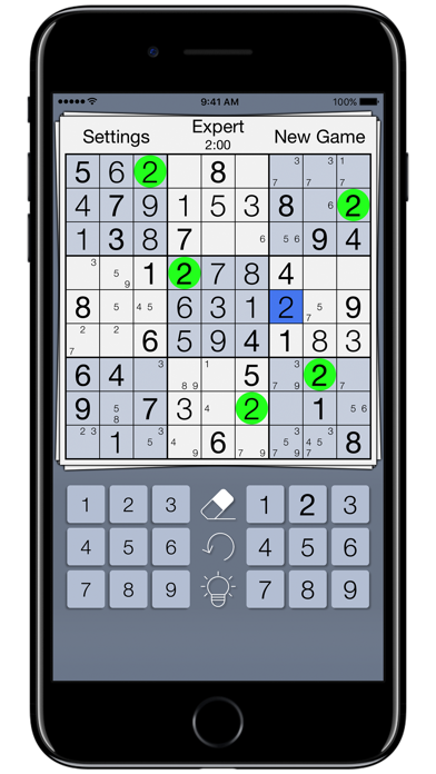 download Premium Sudoku Cards