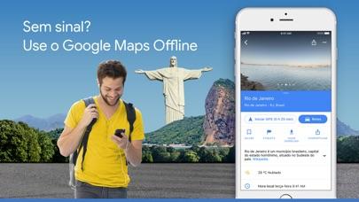 Baixar Google Maps: GPS e Transporte para Android