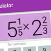 分數計算器與解決方案