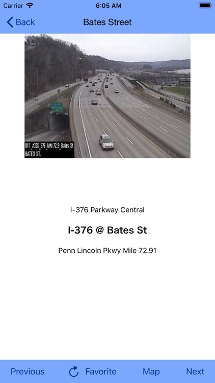 Pittsburgh Traffic screenshot-8