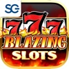 Blazing 7s Casino: Slots Games