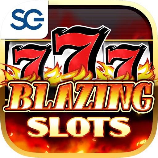 Blazing 7s - Игровые автоматы
