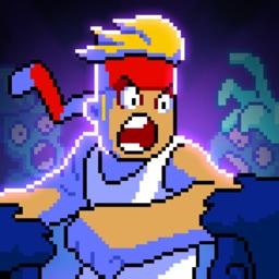 Kung Fu Z