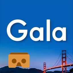 Gala360 - See the World in VR