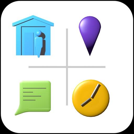 AutoVisit™ iOS App
