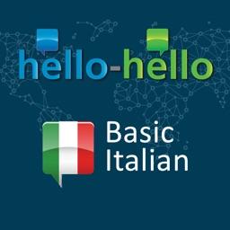 Learn Italian Vocabulary (HH)