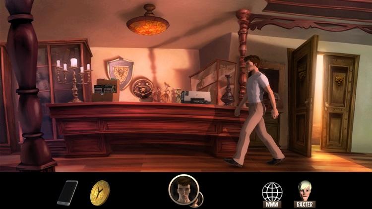 Yesterday Origins screenshot-4