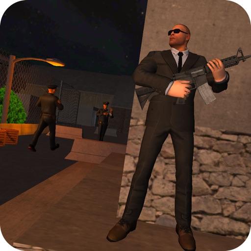 CIA Secret Spy Survival