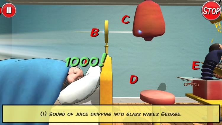 Rube Works: Rube Goldberg Game screenshot-3
