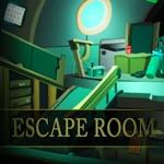 解谜密室逃脱闯关版21:逃出城堡实验室